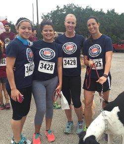oral cancer awareness run